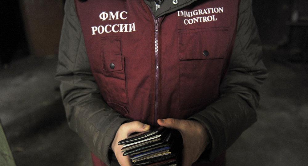Rusia quiere tener en cada metrópoli unos 20 centros de inmigración
