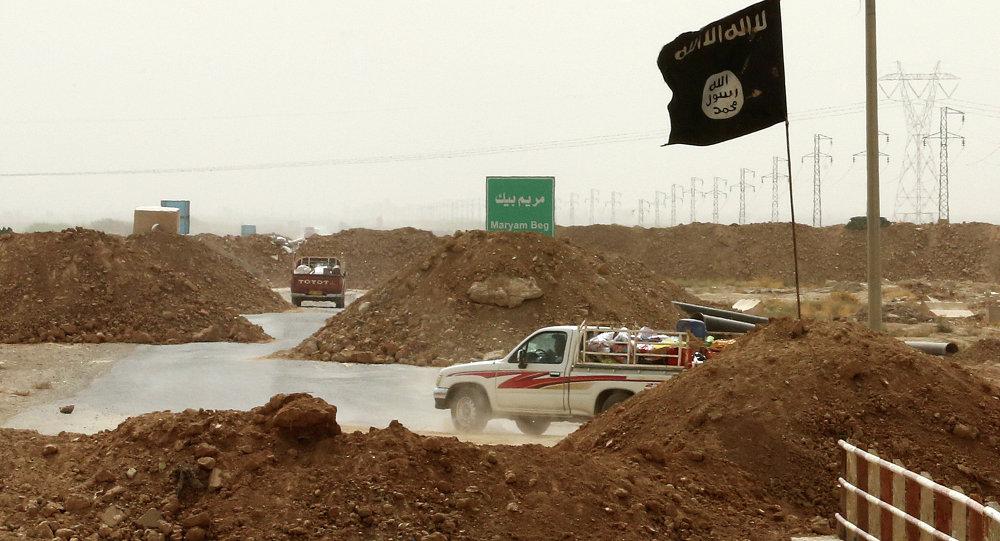 Gran Bretaña suministró 300 toneladas de armas a la coalición contra el Estado Islámico