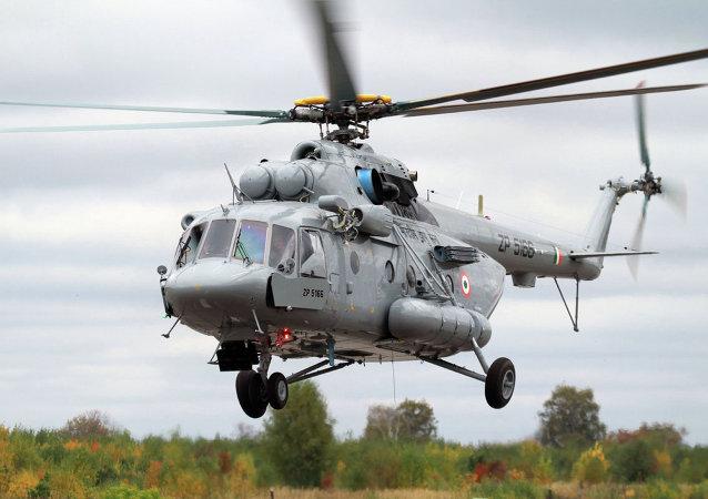 Мi-17V-5