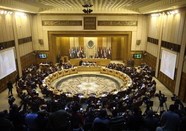 Reunión urgente de los embajadores ante la organización árabe en El Cairo (archivo)