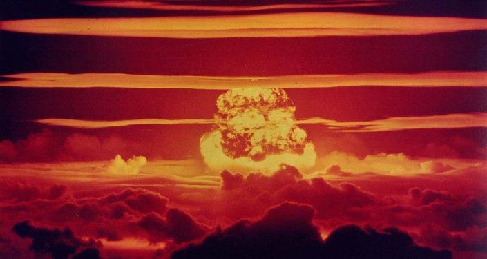 Corea del Norte anuncia prueba exitosa de una bomba de hidrógeno