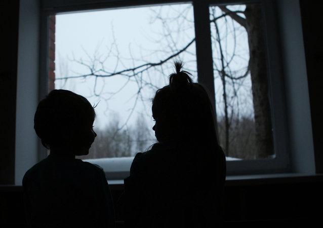 Feminicidios dejaron 322 huérfanos en Argentina en 2015