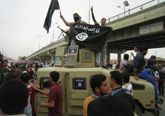 El grupo radical Al Murabitun jura lealtad al EI