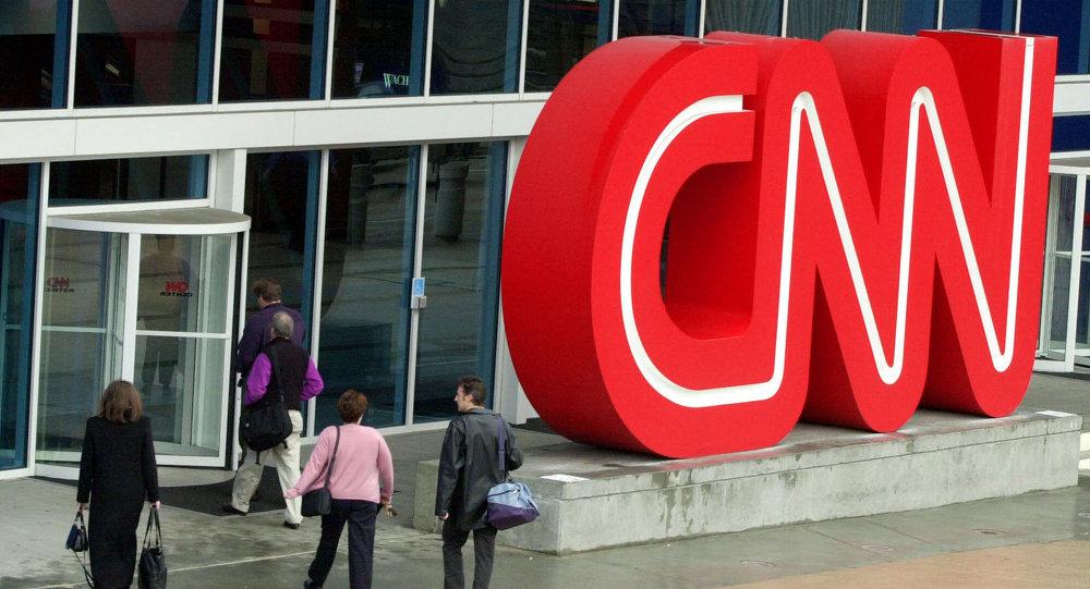La CNN, a punto de renovar su licencia en Rusia