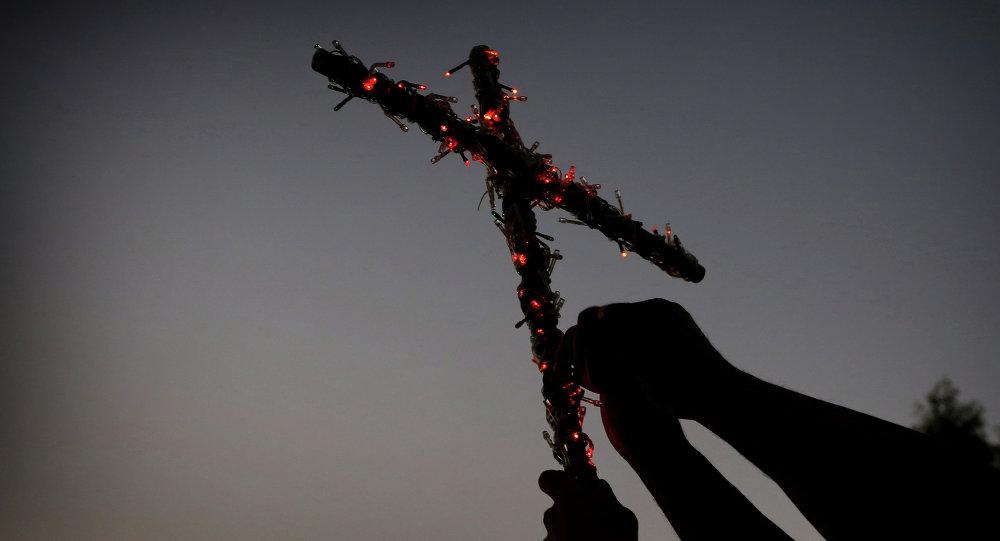 Cristianos asirios desmienten la información del EI sobre la liberación de rehenes