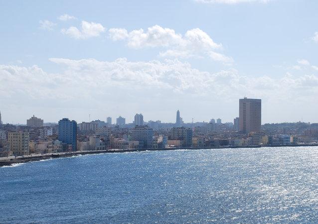 La Habana, la capital de Cuba (archivo)