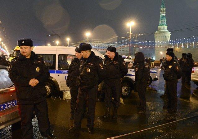 Comité de Investigación abre dos expedientes penales tras el asesinato de Borís Nemtsov