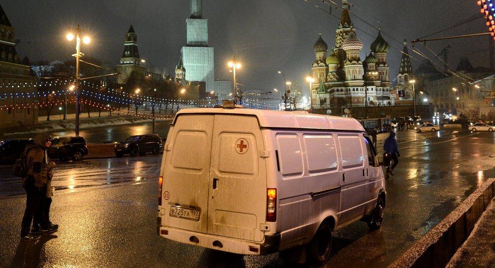El portavoz de Putin descarta que la muerte de Nemtsov perjudique a los dirigentes rusos