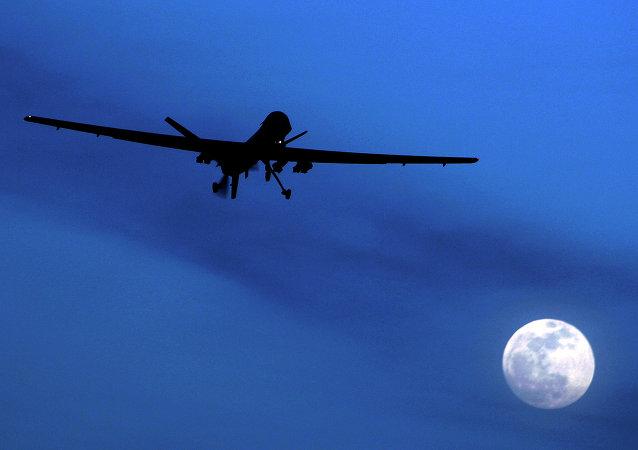 Dron multi-misión Predator B