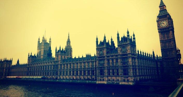 Pralament de Reino Unido
