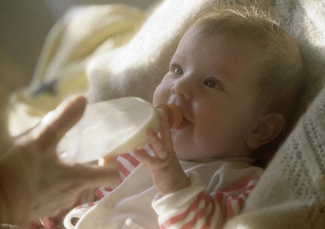 La natalidad se duplicó en Moscú en 2014 en comparación con finales de la década de los 90