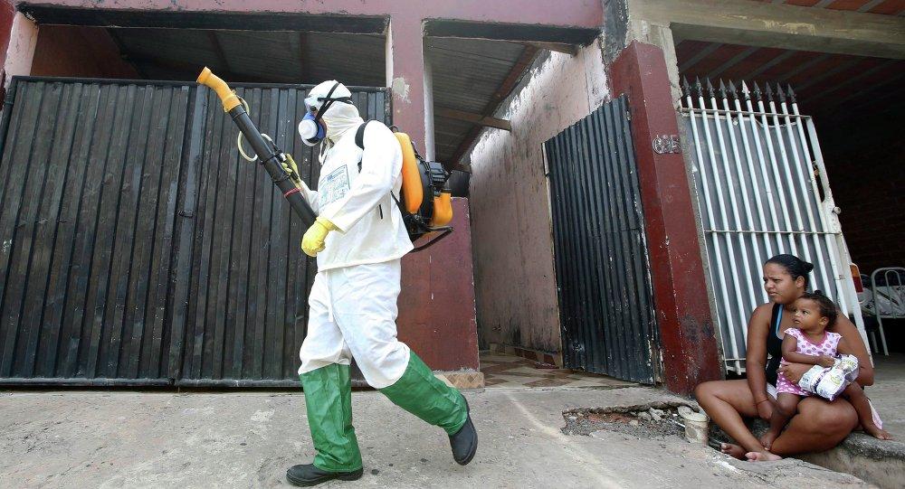 El dengue ha matado a 24 personas en el estado de Sao Paulo en lo que va de año