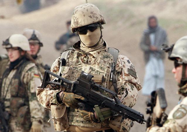Fuerzas Armadas de Alemania