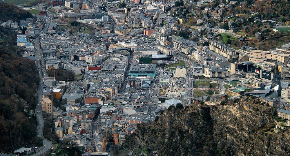 Andorra la Vieja