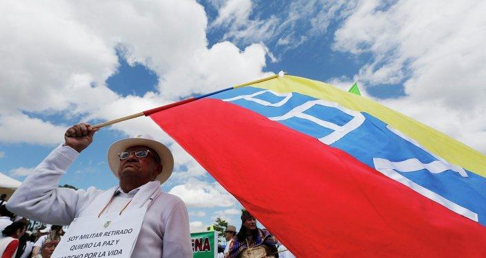 Colombia registra el mes de menor violencia entre Gobierno y guerrilla en medio siglo