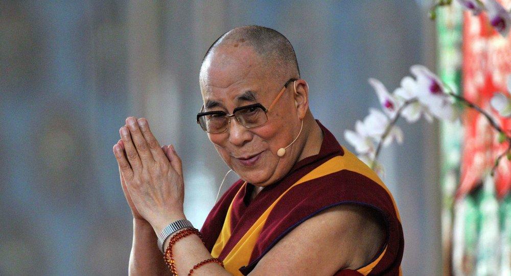 Dalái Lama XIV, Tenzin Gyatso