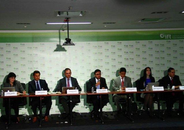 Anuncian en México histórica licitación para dos nuevas cadenas de TV