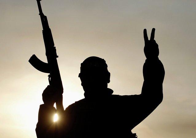 Turquía ayudará a Irak a formar su guardia nacional