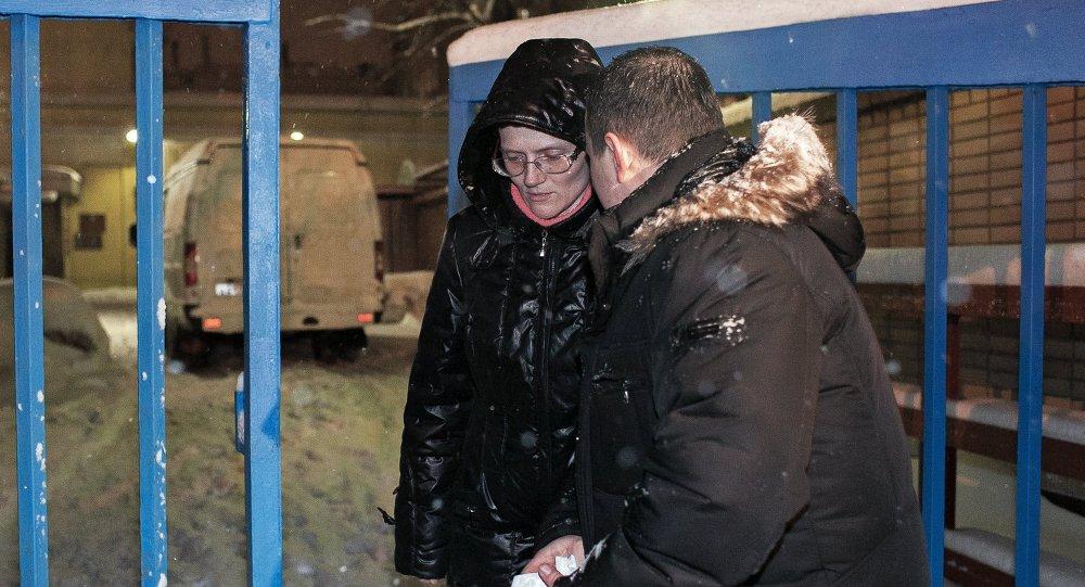 Svetlana Davídova