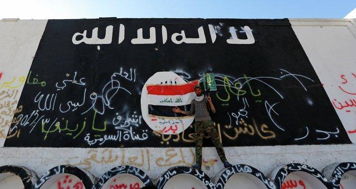 Uso de armas químicas por parte de EI en Irak no representa amenaza estratégica, afirma un experto