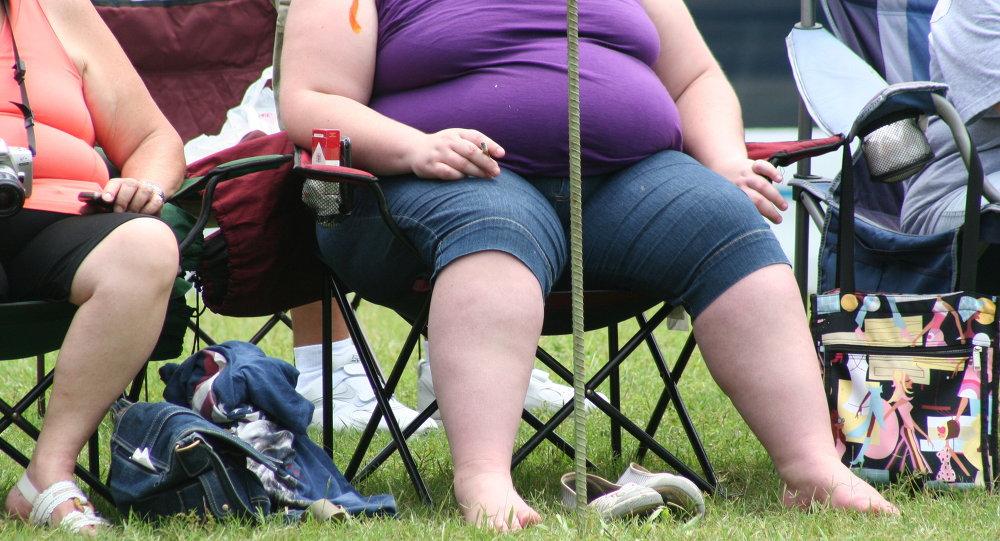 ¡Cuidado!: la obesidad puede ser contagiosa