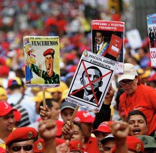 Maduro lanza una campaña mundial para exigirle a Obama que derogue la orden ejecutiva