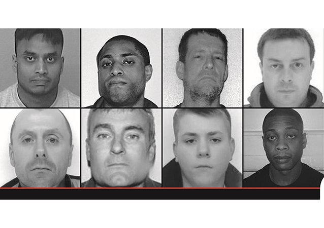 Reino Unido busca en España a diez peligrosos fugitivos