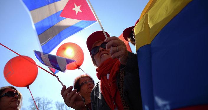 Rusia amplía su cooperación en Latinoamérica pese a la presión de EEUU