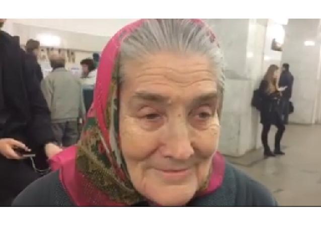 Anciana admiradora de Aznavour lo conocerá en Moscú gracias a Facebook… y a sus usuarios