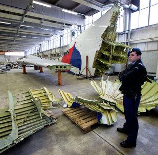 Moscú insiste en que se estudien todas las versiones de la catástrofe del MH17
