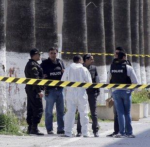 Llegan a España los cruceros en los que viajaban las víctimas del atentado de Túnez