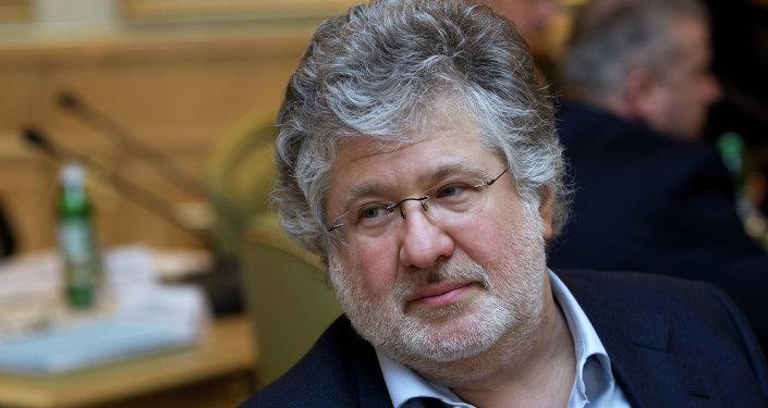 Ígor Kolomoiski