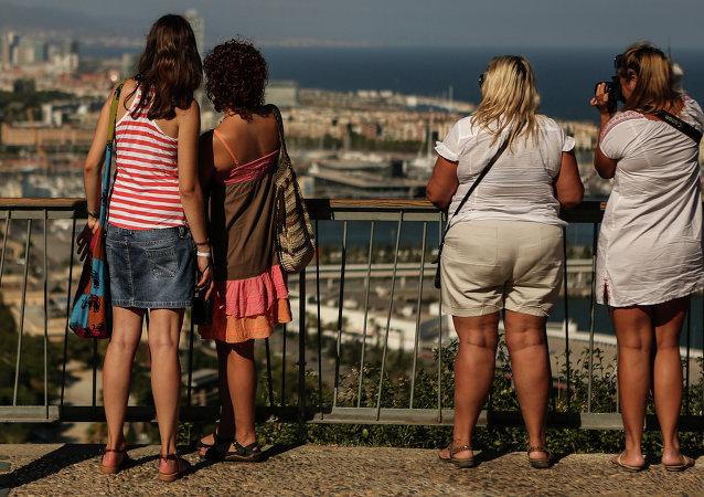 La primavera árabe desvía a España más de seis millones de turistas