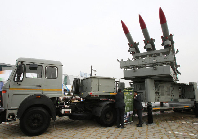 Akashi, India's Mobile Launcher System