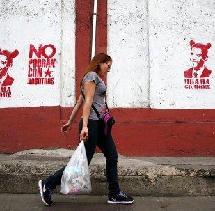 Venezuela lleva recaudadas más de 8 millones de firmas contra el decreto de Obama