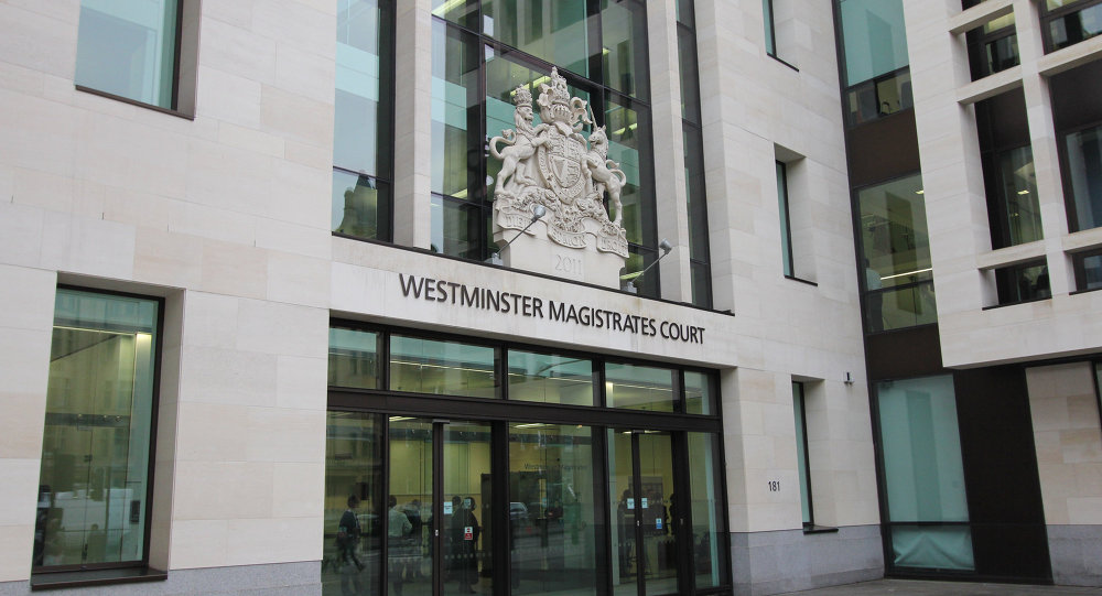 Tribunal de Magistrados de Westminster