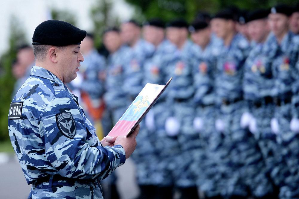 Una muestra fotográfica rememora la adhesión de Crimea a Rusia