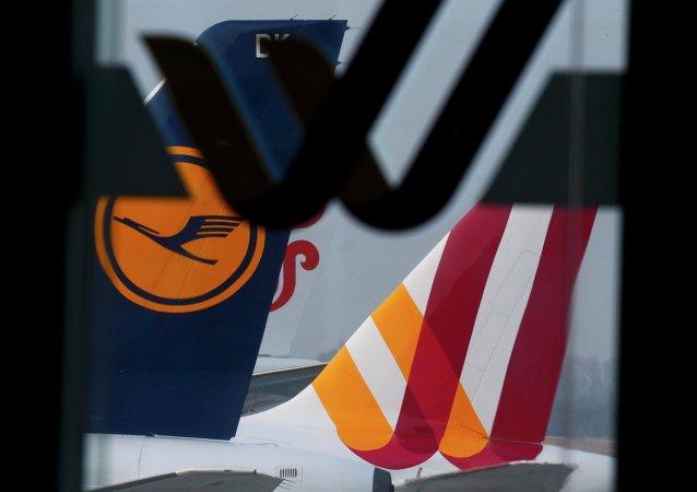 Lufthansa considera que la caída del A320 fue provocada por un accidente