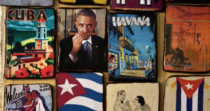 Las relaciones entre EEUU y Cuba