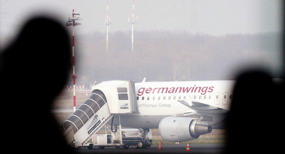 El piloto del avión A320 abandona la cabina y no vuelve antes de ocurrir la catástrofe