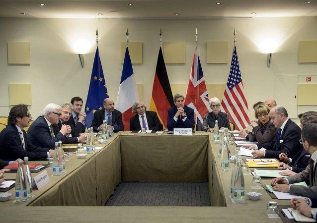 """El """"sexteto"""" e Irán podrían llegar a una serie de acuerdos este domingo"""