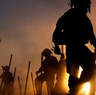 Los seis militares muertos en un atentado en Afganistán eran estadounidenses