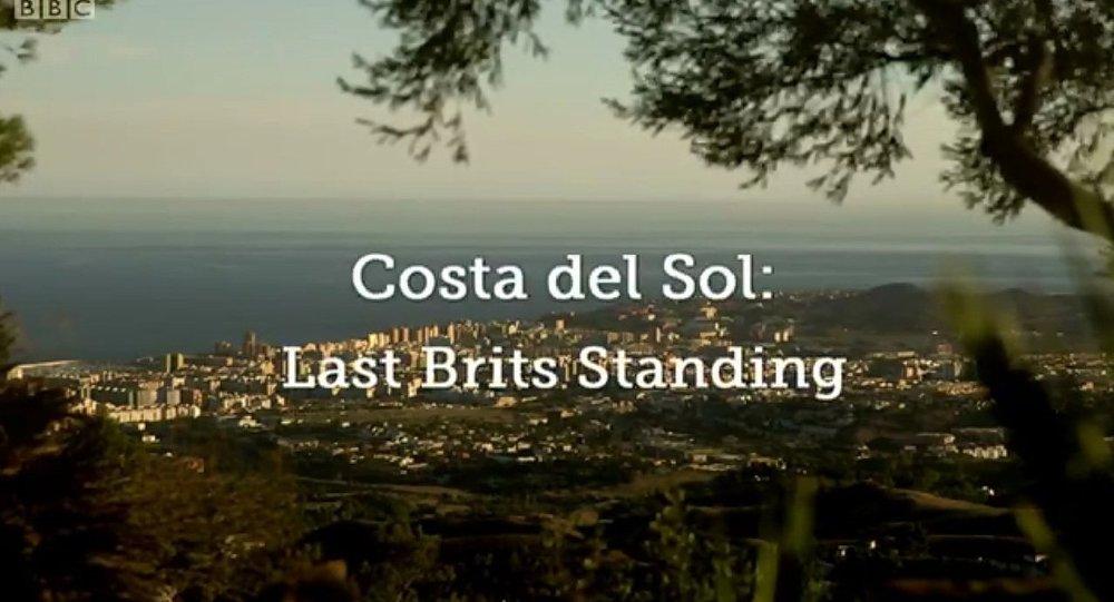 La BBC muestra los sueños rotos de inmigrantes británicos en la Costa del Sol