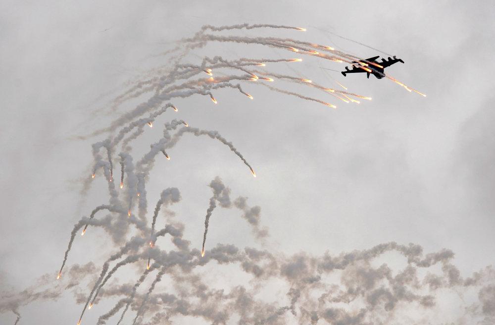 Aviones de la serie Yak, leyenda de la aviación rusa