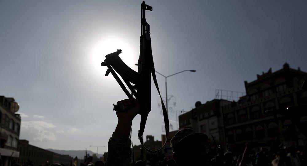 Situación en Yemen. abril de 2015