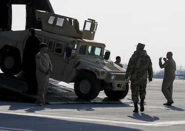 Todoterrenos militares Humvee