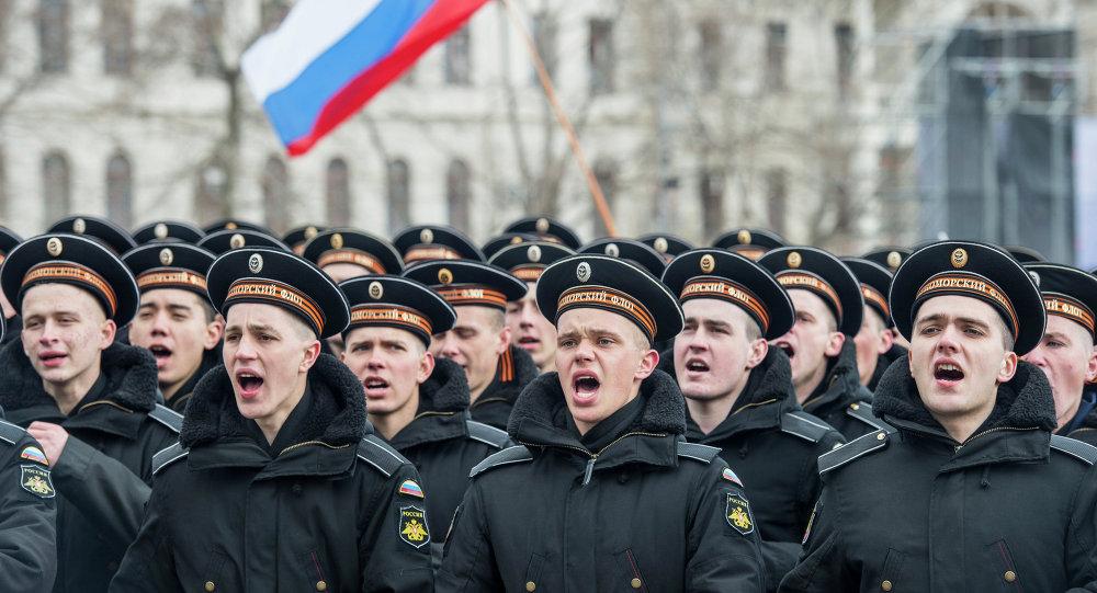 Rusia prepara una campaña para aumentar el patriotismo en un 8%