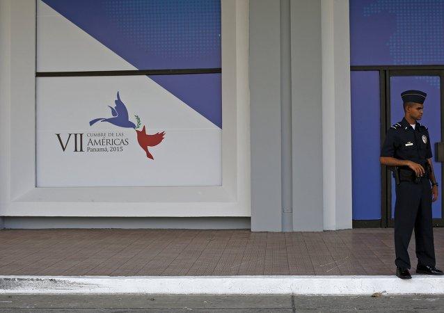 Denuncian planes de desestabilización contra Cuba y Venezuela para Cumbre de las Américas