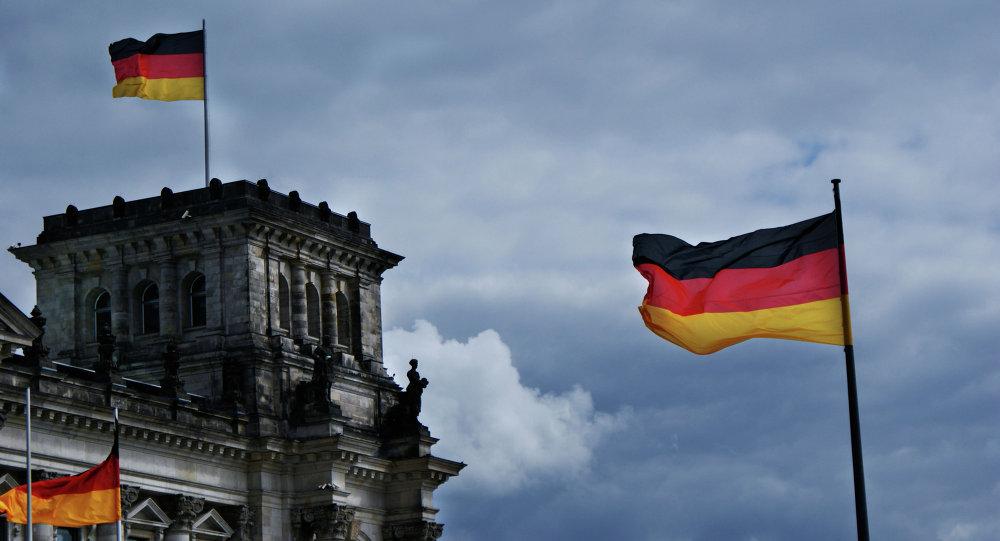Indignante: Pusieron el himno Nazi a Alemania en Estados Unidos