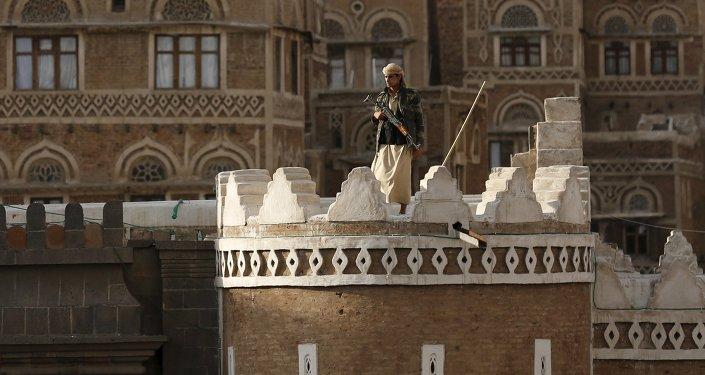 La división entre sunitas y chiitas es exacerbada intencionalmente en Yemen, opina experto